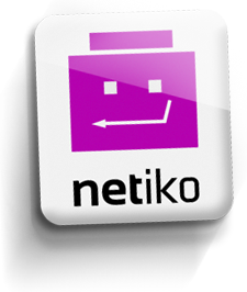Netiko - Studio Website & webdesign